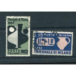 1951 ITALIA TRIENNALE DI...