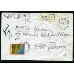 1969 ITALIA REPUBBLICA...