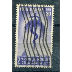 1949 ITALIA 2° ASSEMBLEA...