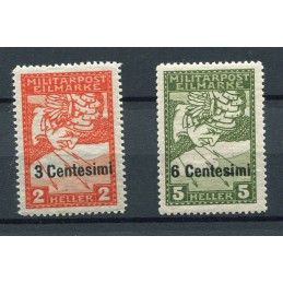 1918 Occupazione Austriaca...