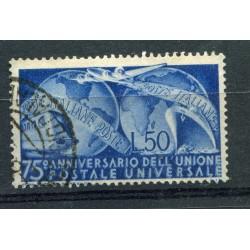 1949 ITALIA 75°...