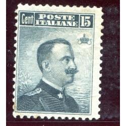 1906 ITALIA REGNO  VITT....