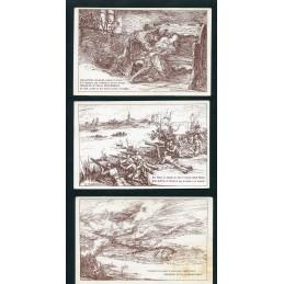 1918 Franchigia Militare 3°...