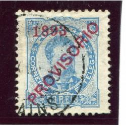 1893 PORTOGALLO N.91...