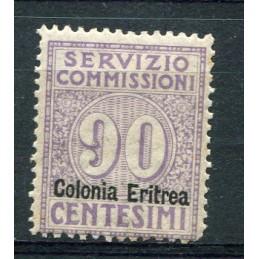 1916 Colonia Eritrea...