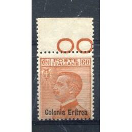 1928 Eritea soprastampato...