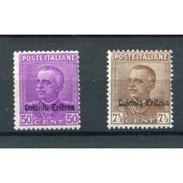 1928/29 Eritrea...