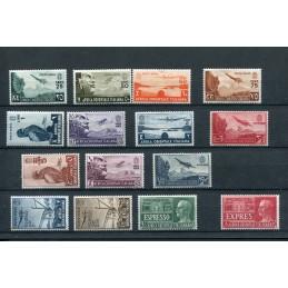 1938 Africa Orientale...