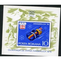 1976 Romania Olimpiadi...