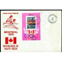 1976 REPUBLIQUE DE HAUTE -...