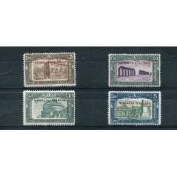 1930 Somalia Italiana...