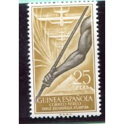 1957 GUINEA ESPAGNOLA P. A....