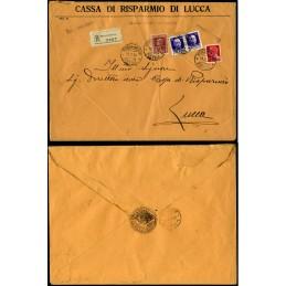 1930 Italia Parmeggiani £....
