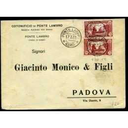 1931 Italia S. Antonino...