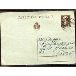 1945 Italia Luogotenenza...