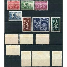 1939 Lituania mh