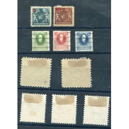 1924/25 Liechtenstein...