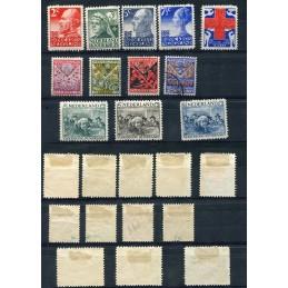 1927/30 Olanda piccolo...