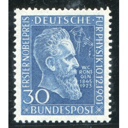 1951 Germania Rep. Federale...