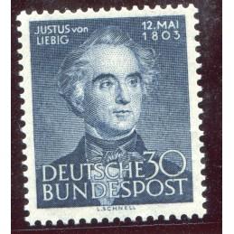 1953 Germania Federale...
