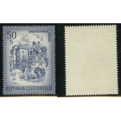 1962  HUNGARY N.1505/11 + AIR MAIL  DENT. NON DENT. MNH     ONT462