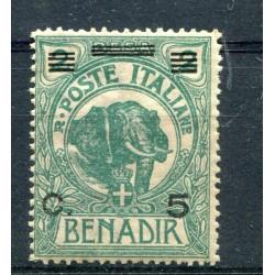 1926 COLONIE ITALIANE...